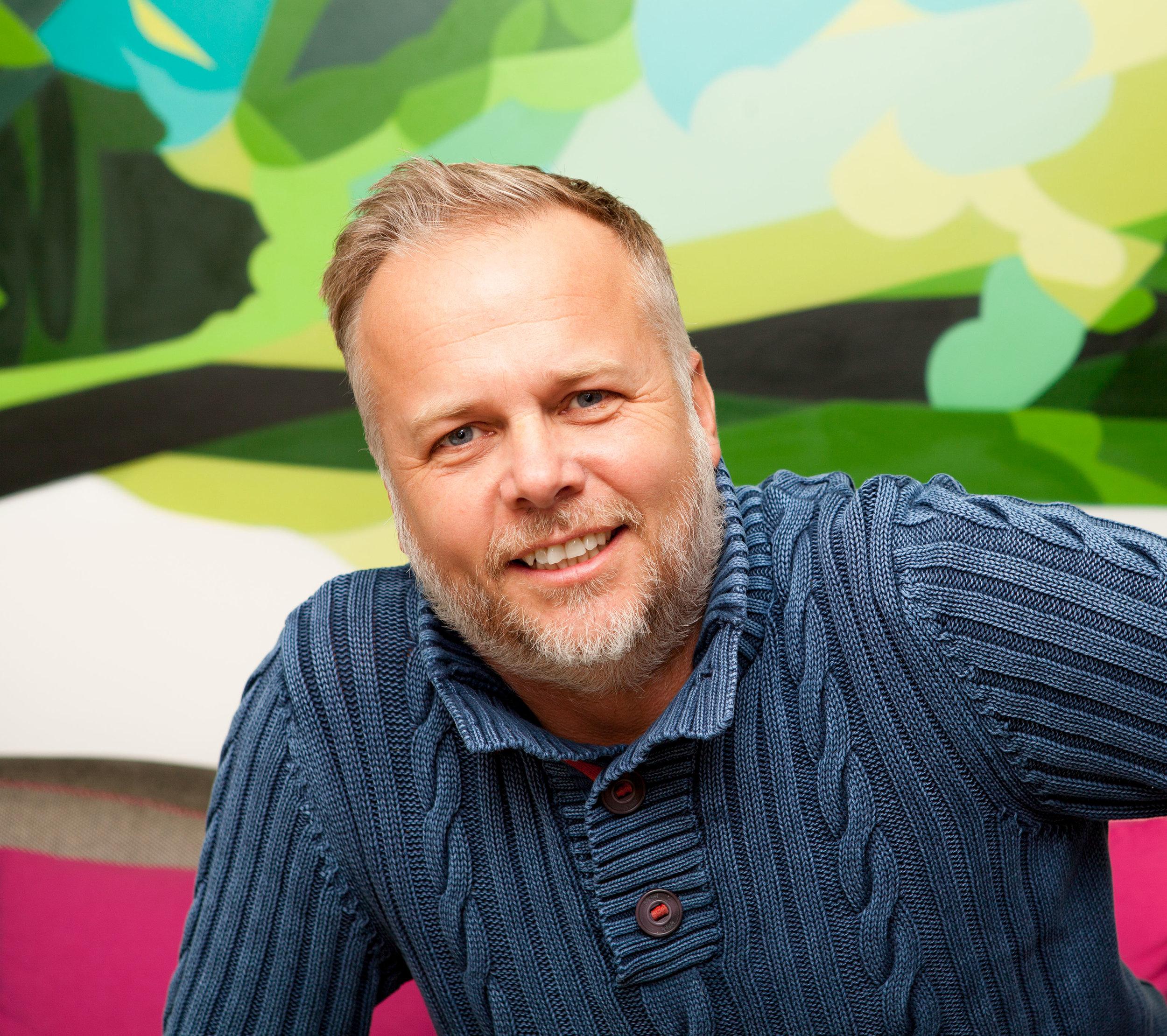 Graham Ebbs